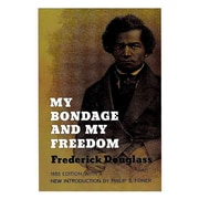 My Bondage and My Freedom (African American) Frederick Douglass Paperback