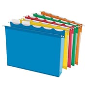 Pendaflex® ReadyTab™ Extra Capacity Hanging Folder, Letter Size, Assorted, 20/Pack