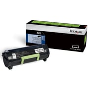 Lexmark 50F1000 Black Return Program Toner Cartridge (50F1000)