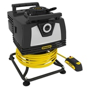 STANLEY 2250 Watt 5 HP Portable Generator, 25' Heavy Duty Cord