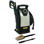 STANLEY – Laveuse haute pression électrique 1450 PSI 1,4GPM, noir/argent