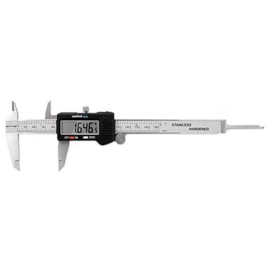 Marathon Digital Caliper, 6 Inch / 150MM