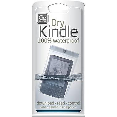 Go Travel - Pochette protectrice étanche pour lecteur Kindle/iPad mini