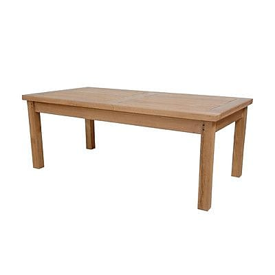 Anderson Teak SouthBay Rectangular Coffee Table
