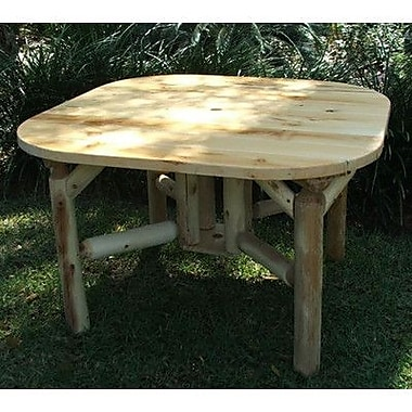 Lakeland Mills Roundabout Dining Table