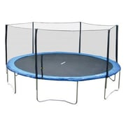 Super Jumper 16' Trampoline Combo w/ Enclosure; 16'