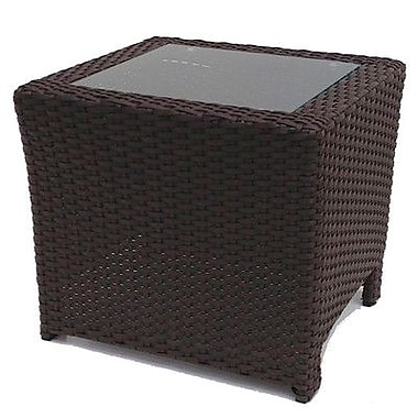 ElanaMar Designs Sonoma Side Table