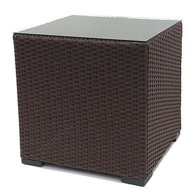 ElanaMar Designs Sonoma Sectional Side Table