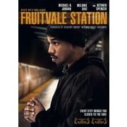 Fruitvale Station (DVD)
