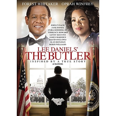 Lee Daniel's The Butler (DVD)