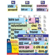 French Word Wall