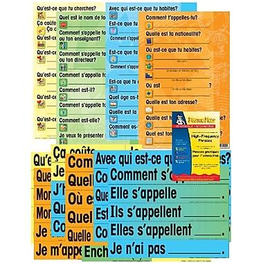 Enseigner les interactions et les phrases fréquentes dans la classe de français/FLS