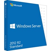 IBM Microsoft Windows Server R.2 Standard Software by