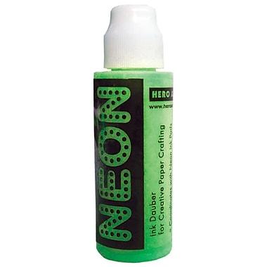 Hero Arts® 1 oz. Ink Dauber, Neon Green
