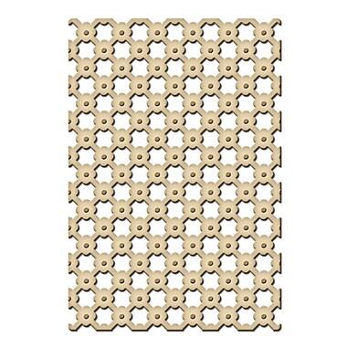 Spellbinders® Shapeabilities® Expandable Pattern 4