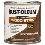 Rust-Oleum® Ultimate 8 oz. Half Pint Wood Stains