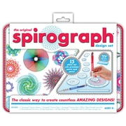 Kahootz Spirograph® Design Set With Tin, 12 Pieces/Case