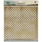 "Prima Marketing™ 12"" x 12"" Elementals Stencil, Netting"