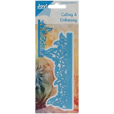 Ecstasy Crafts® Joy! Crafts Cut and Emboss 2 1/8