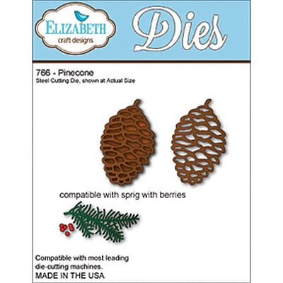 Elizabeth Craft Designs 6 1/2
