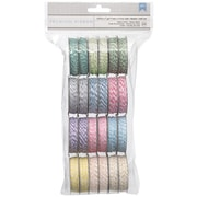 American Crafts™ Baker's Twine 12 Pastel Colors Value Pack, 24/Pack