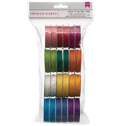 American Crafts™ Hemp Twine 12 Bright Colors Value Pack, 24/Pack