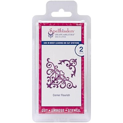 Spellbinders® Shapeabilities® D-Lites™ 4