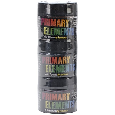 Splash Of Color 10 ml Primary Elements Artist Pigment, Cowboy