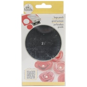 EK Success® Large Punch, Circle, 2 1/2""