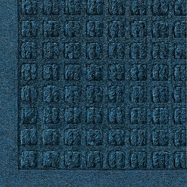 Andersen Waterhog Fashion Polypropylene Indoor Floor Mat, 70