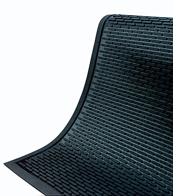 Andersen SuperScrape Nitrile Rubber Indoor Mat 72