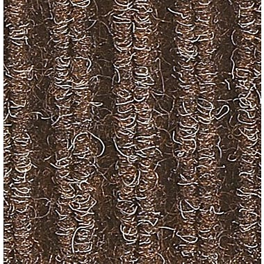 Andersen Cobblestone Polypropylene Indoor Floor Mat, 3' x 10', Brownstone (870120310)