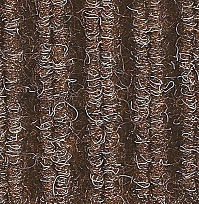 Anderson Cobblestone™ Polypropylene Indoor Floor Mat, 4' x 6', Brownstone