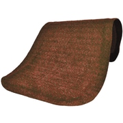 "Andersen Hog Heaven Plush Nylon Anti-Fatigue Mat 36"" x 24"", Cinnamon"