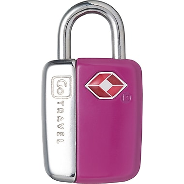 Go Travel Mini Glo Travel Sentry® Lock