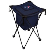 "Picnic Time® NFL Licensed Sidekick ""Houston Texans"" Digital Print Polyester Coolers"