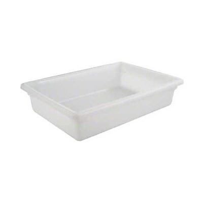 Carlisle 10641-02, 8-1/2 gal Polyethylene StorPlus™ Food Storage Container