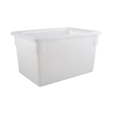 Carlisle 10644-02, 21-1/2 gal Polyethylene StorPlus™ Food Storage Container