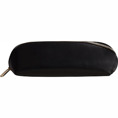 Paperthinks™ Classic Collection Long Pouch, Black