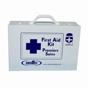 Shield – 1 trousse à la réglementation de premiers soins Schedule (10), Ontario, 16 à 200 personnes