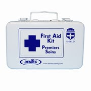 Shield Schedule (8)1 Regulation First Aid Kit, Ontario, 1-5 Person(s)