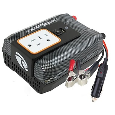 PowerBright 12V 400W Continuous Modified Sine Wave Power Inverter