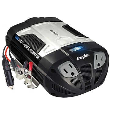 Energizer 500W Power Inverter