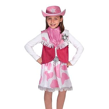 Melissa & Doug® Cowgirl Role Play Set