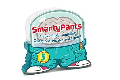 Melissa & Doug® Smarty Pants™ 5th Grade Card Set