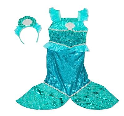 Melissa & Doug® Mermaid Role Play Set