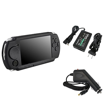 PSP 3000 Accessories