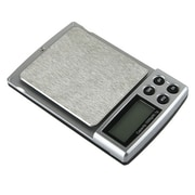 Insten® COTHDIGSCLE1 2 lbs. Digital Pocket Scale, Black