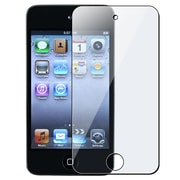 Insten® 312639 4 Piece Screen Protector Bundle For Apple iPod Touch 4th Generation