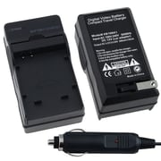 Insten® BCANNB4LCS04 Compact Battery Charger Set For Canon NB-4L